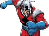 Eric O'Grady (Tierra-616)
