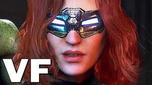 Marvel's AVENGERS - Bande Annonce VF 4K