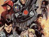 Secret Warriors (Terre-616)