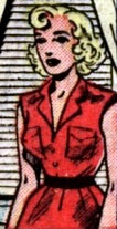 Betty Dean (Tierra-616)