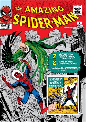 O Espantoso Homem-Aranha Vol 1 2.jpg