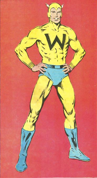 Robert Frank (Tierra-616)