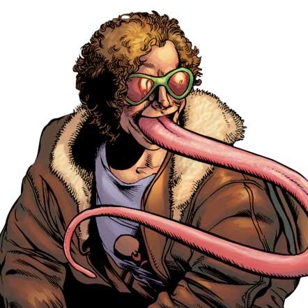 Mortimer Toynbee (Tierra-616)