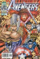 Avengers (cómics)