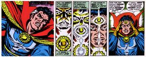 Dr strange ojo de agamotto comics.jpg