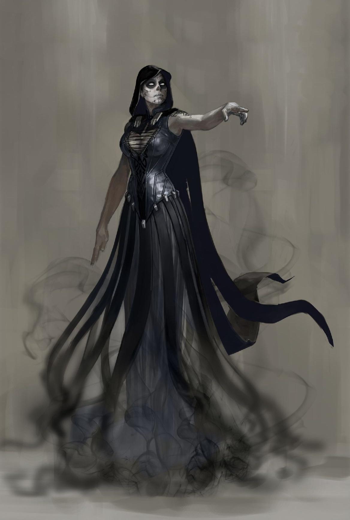 Morte (Terra-13625)