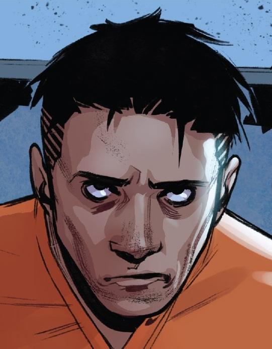 Miles Morales (Terra-616)/Galeria