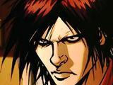 Terrance Ward (Tierra-616)