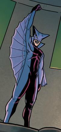 John Falsworth (Tierra-616)