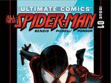 Ultimate Spider-Man Vol 3 1