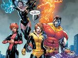 X-Men (Terra-616)