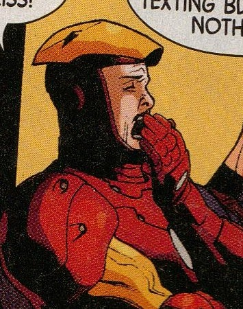 Anthony Stark (Terra-12011)