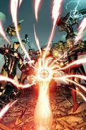 Avengers Vol 5 8 Textless