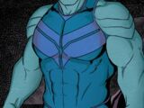 Theodore Altman (Terre-616)