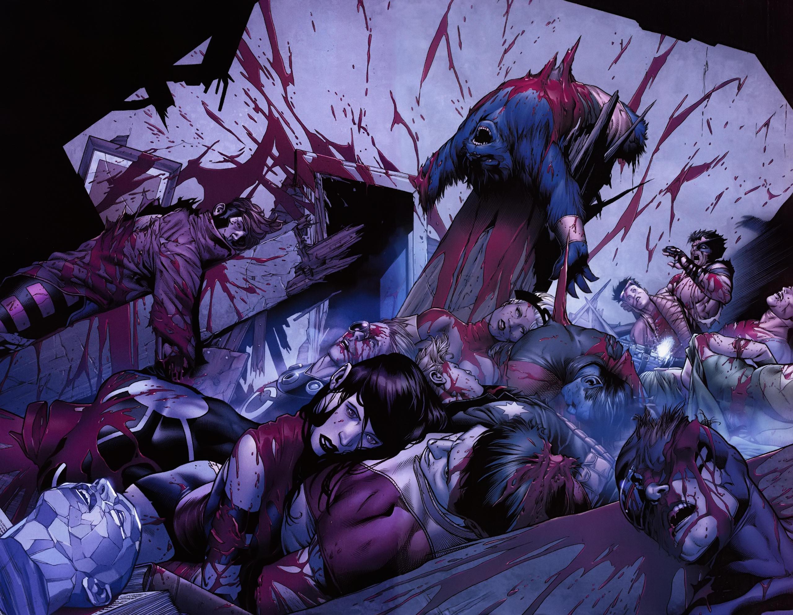 X-Men (Terra-807128)