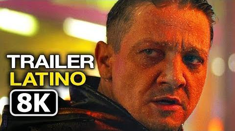 Trailer en Español LATINO AVENGERS 4 EndGame ULTRA HD 8K Jeremy Renner