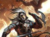 Ares (Tierra-616)
