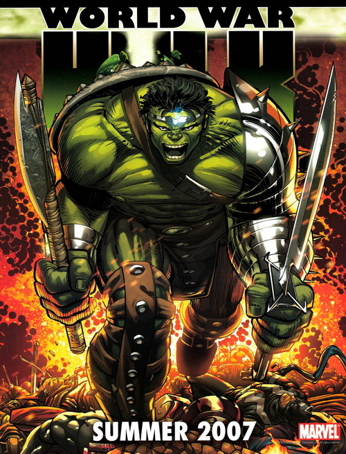 Guerra Mundial de Hulk
