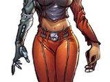 Mercedes Knight (Terre-616)