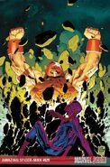 Amazing Spider-Man Vol 1 629 Textless