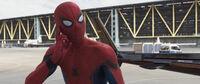 Captain America Civil War Spider-Man in Airport.jpg