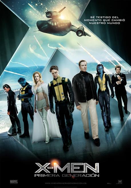 X-Men: First Class (película)