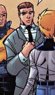 Howard Foley (Tierra-616)