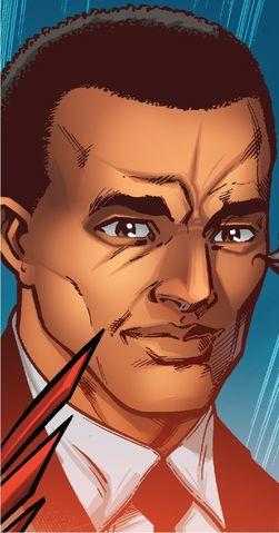 Paul Wilson (Tierra-616)