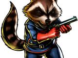 Rocket Raccoon (Tierra-30847)