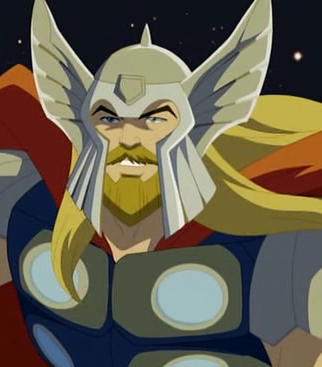 Thor Odinson (Tierra-555326)