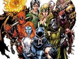 Astonishing Avengers (Tierra-616)