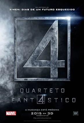 Quarteto Fantástico (Filme 2015)