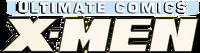 Ultimate Comics X-Men Logo 0001.png