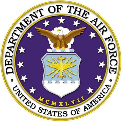 Força Aérea dos Estados Unidos (Terra-199999)