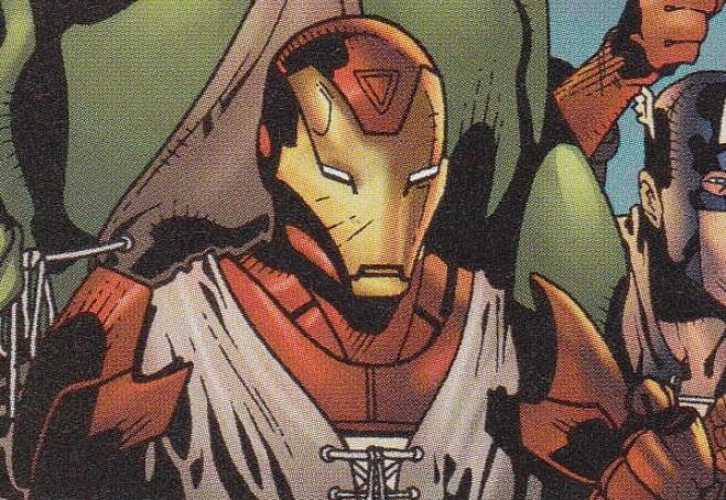 Anthony Stark (Terra-24111)