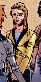 Grace Foley (Tierra-616)