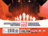 Novos Vingadores Vol 3 4
