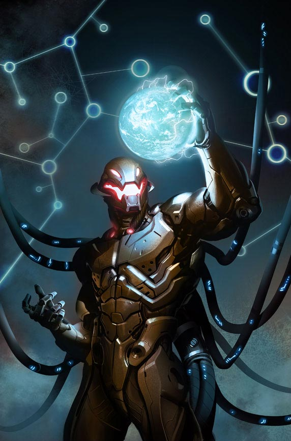 Ultron (Terra-61112)