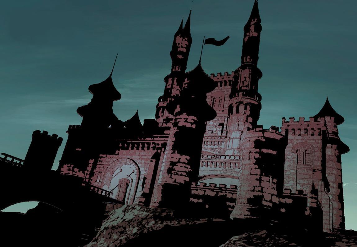 Castelo do Doutor Destino