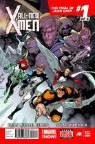 All-New X-Men Vol 1 22.NOW