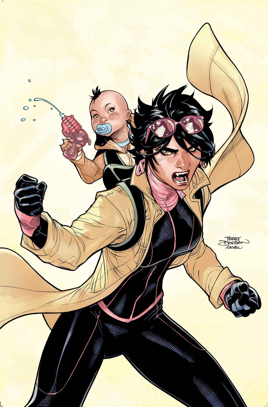 Jubilation Lee (Tierra-616)