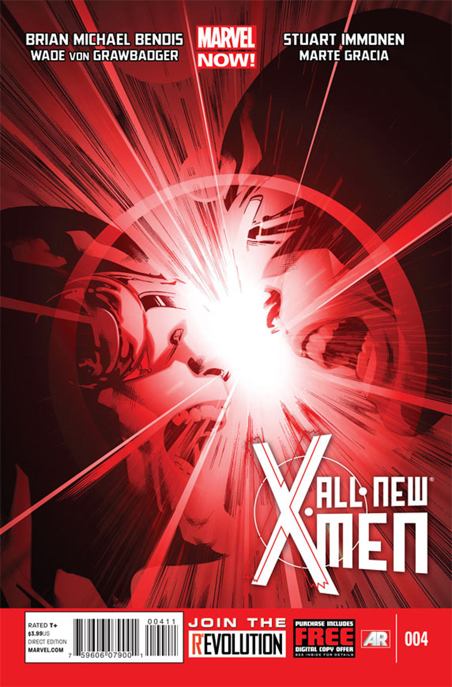 Novíssimos X-Men Vol 1 4