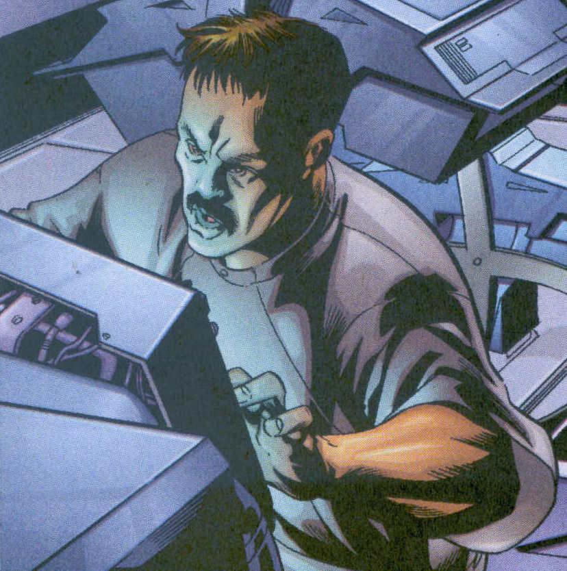 Anthony Stark (Terra-5692)