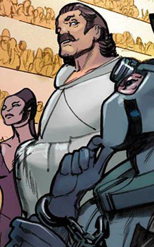 James Braddock Jr. (Tierra-616)