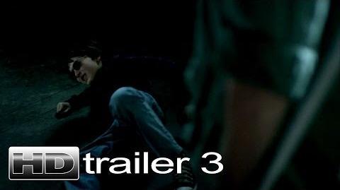 "Marvel's DAREDEVIL - ""Origins"" - Trailer 3 - Netflix Official HD"
