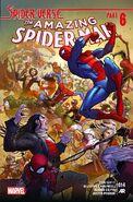 Amazing Spider-Man Vol 3 14 (minus barcode)
