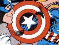Excalibur Vol 1 14 Captain America's shield.jpg