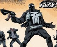 Frank Castle (Venomverse 2017)