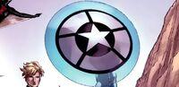 Age of X Universe Vol 1 1 Captain America's shield.jpg