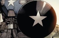 Civil War Vol 2 4 Captain America's shield.jpg